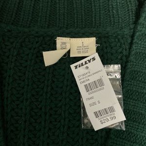 Sky and Sparrow Sweaters - Tillys sweater